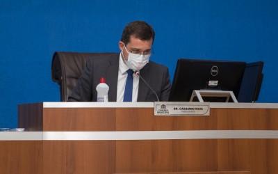 Lei de Diretrizes Orçamentárias para 2022 é aprovada em primeira votação