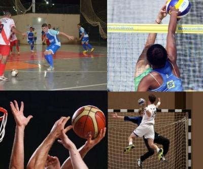 Pré-inscrições para escolinhas e projetos esportivos da SEJUVEL vão até próxima sexta (30)
