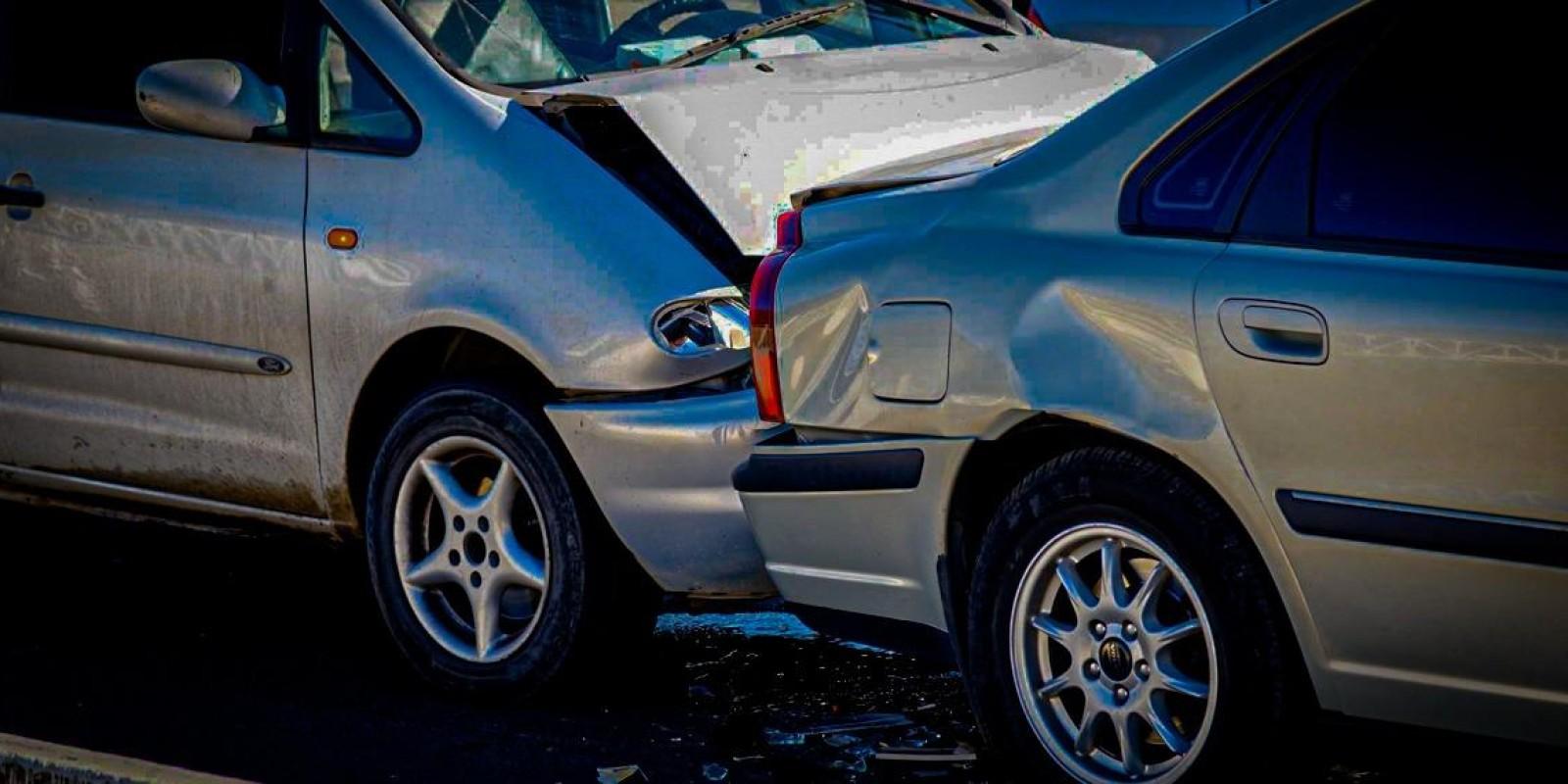 Apenas homens são vítimas de acidente fatais no trânsito em 2020 e 2021