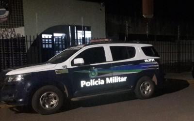 Polícia prende dois autores de violência doméstica em Aparecida do Taboado