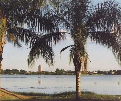 Primavera começa com trégua no calorão em Três Lagoas
