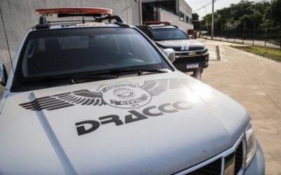 Sete são presos por corrupção e desvios de mais de R$ 23 milhões em Maracaju