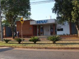 Senai de Três Lagoas abre curso gratuito de assistente de administrativo