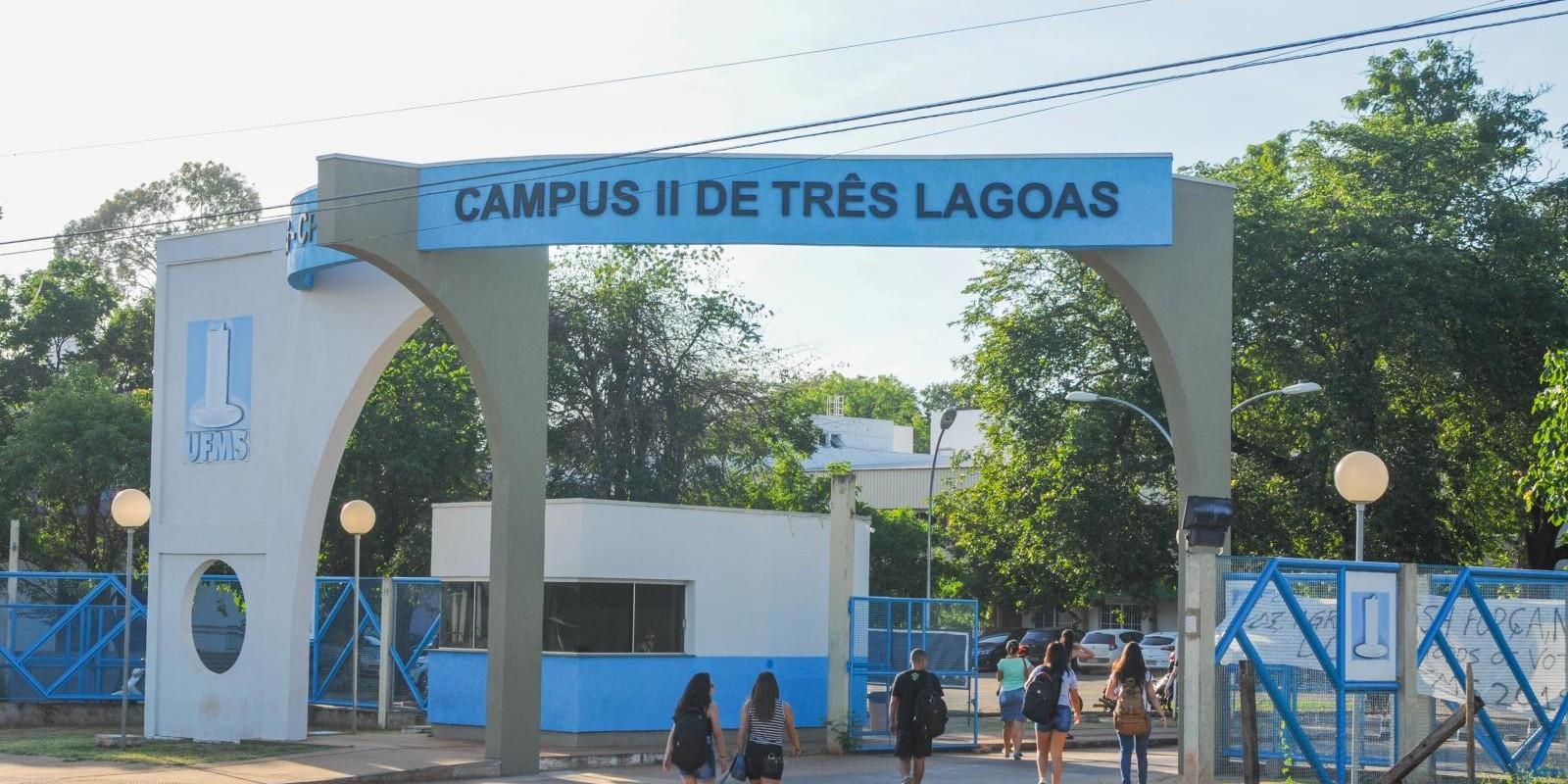 Programa de mestrado profissional em Letras da UFMS oferece nove vagas para Três Lagoas