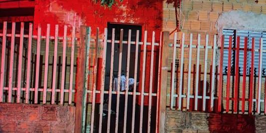 Pai é morto com três tiros na frente da filha de 11 anos em Chapadão do Sul (MS)