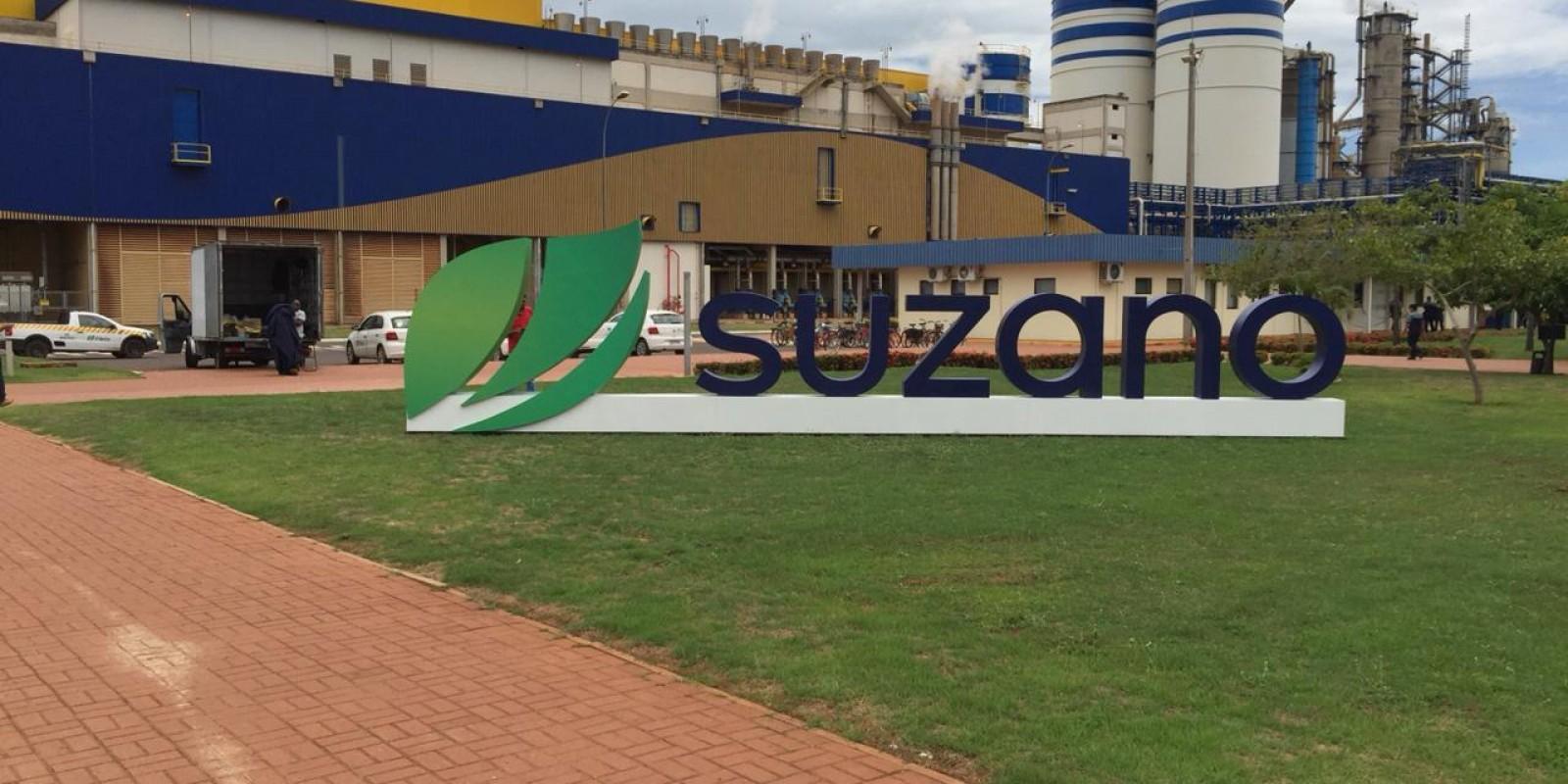 Suzano abre cadastro para profissionais interessados/as em trabalhar na indústria de Três Lagoas