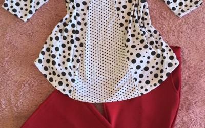Lídia Campos: Como se vestir bem gastando pouco