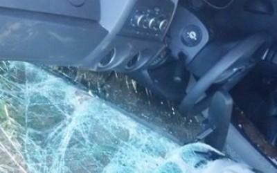 Cabeleireiro de Três Lagoas sofre acidente na Rondon