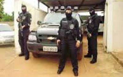 SIG esclarece homicídio ocorrido em Três Lagoas