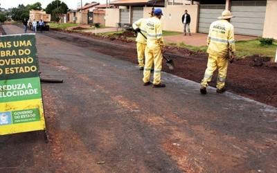 Governo divulga resultado de investimentos para Três Lagoas e Maracaju