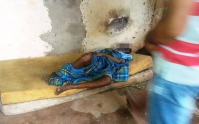 SAMU confirma morte de homem no bairro Vila Alegre