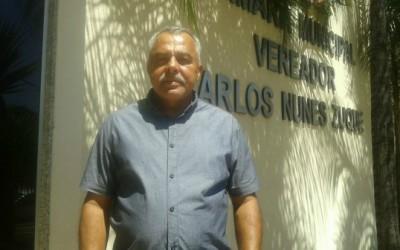 Cidadão três-lagoense pede redução de salários, do número de assessores e fim da cota de combustíveis dos vereadores