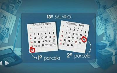 9 dicas para usar o 13º salário e começar 2015 no azul