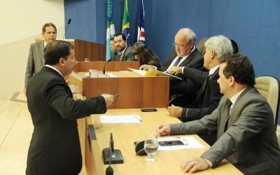 Fapec divulga gabarito preliminar do concurso da Câmara