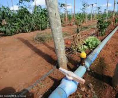 Produtores rurais devem seguir novas regras para uso de águas dos rios