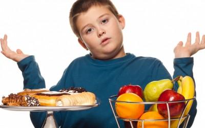 Obesidade infantil: para além de danos físicos