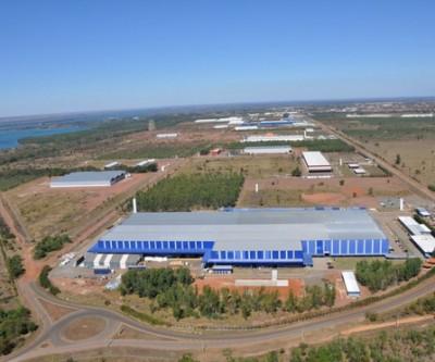 Prefeitura de Três Lagoas retoma áreas  de 10 indústrias até final do ano