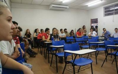'A Universidade é um patrimônio nosso', diz estudante da ocupação em Três Lagoas