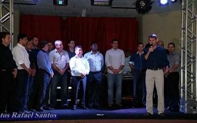 Festa de Final de Ano do 2º Batalhão de Polícia Militar de Três Lagoas
