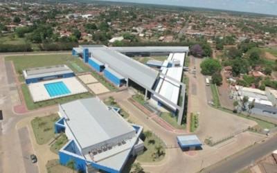 Novo Sesi de Três Lagoas será inaugurado dia 17 de Novembro