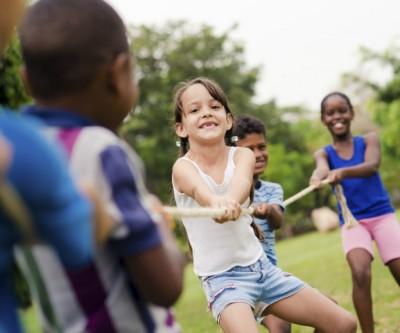 Como lidar com o estresse de ter filhos em férias?