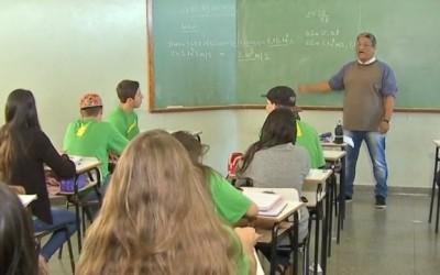 Secretaria de Educação continua com inscrição aberta para contratar professores