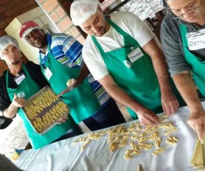 Sindicato Rural realizou curso de produção de pães e salgados