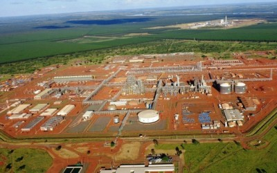 Credores do consórcio UFN3 pretendem reaver R$ 120 milhões em dívidas