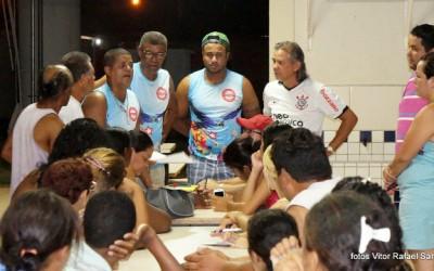Fotos da Escola de Samba Acadêmicos Unidos