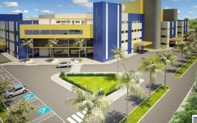 Agesul se reúne com empreiteiras que poderão construir Hospital Universitário
