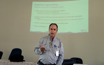 Palestra de aproximação entre CTG e poder público é realizada em Três Lagoas