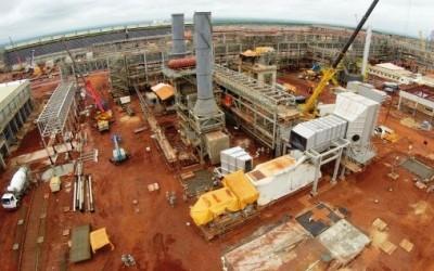 Petrobras renova licença ambiental para construção de fábrica de Três Lagoas