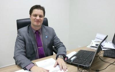 André Bittencourt entra na busca de uma solução para a Zona Azul