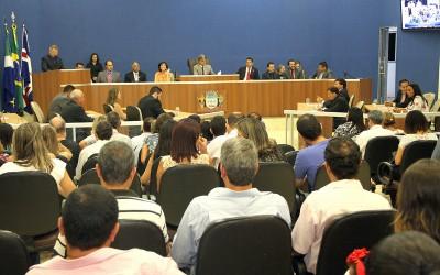 União de forças é a principal proposta de vereadores para 2015