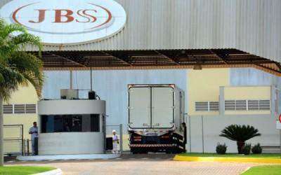 JBS retoma operações em Mato Grosso do Sul com abate enxuto