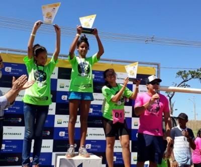 Mini Maratona é realizada no Novo Oeste no domingo