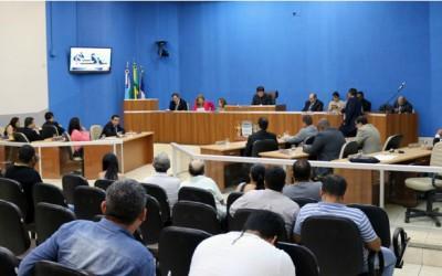 Câmara autoriza compra de ar condicionado para escolas municipais