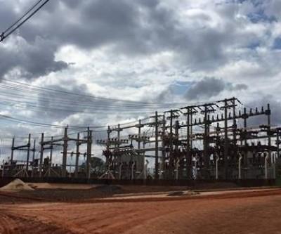 Energia ficará instável durante manutenção da subestação da Elektro