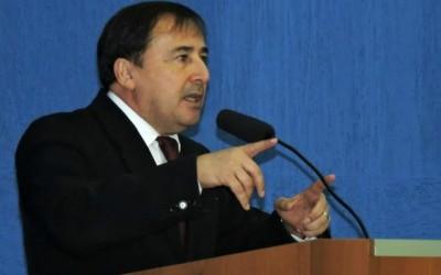 Gilmar convoca população para protestar contra reformas