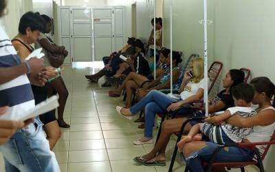 Saúde de Três Lagoas atende 211 pessoas com sintomas de suspeita de Dengue no final de semana