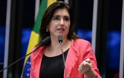 Projeto de Simone Tebet dará título de Três Lagoas de Capital Nacional da Celulose