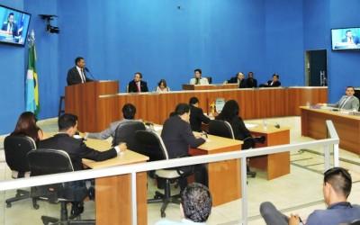 Com trabalho de vereadores e do deputado Eduardo Rocha cidade terá nova indústria