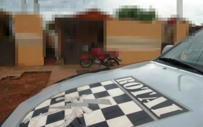 Assaltantes roubam notebook e tentam violentar sexualmente vítima em assalto