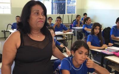Temporal que atingiu Três Lagoas deixou 780 alunos do Dom Aquino sem aulas