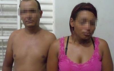 ROTAI apreende R$ 5 mil em drogas em residência de músico e costureira