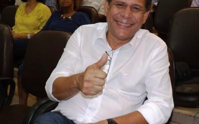 Jorge Martinho não descarta pré-candidatura a deputado estadual