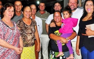 Em prol de Arapuá, associação será criada no Distrito