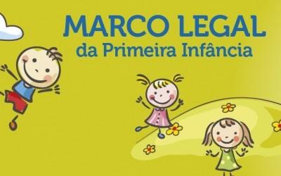 Audiência pública vai debater 'Marco Legal para a Primeira Infância'