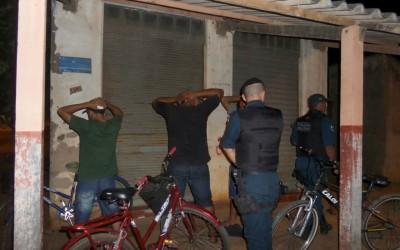 Denúncia de rixa em bar desativado leva polícia até o bairro Bela Vista em Três Lagoas