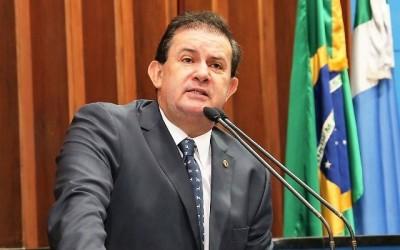 Nota Oficial – Deputado Estadual Eduardo Rocha